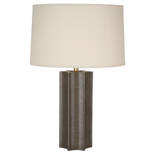 Anna Table Lamp by Robert Abbey