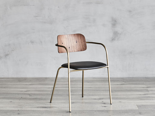 Academy Arm Dining Chair by Soho Concept