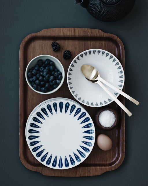 Arne Clausen Collection Tableware by Lucie Kaas