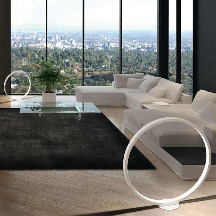 Assolo Floor Lamp by ZANEEN design