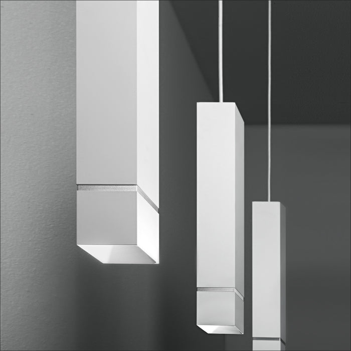 Darma Suspension Lamp by ZANEEN design