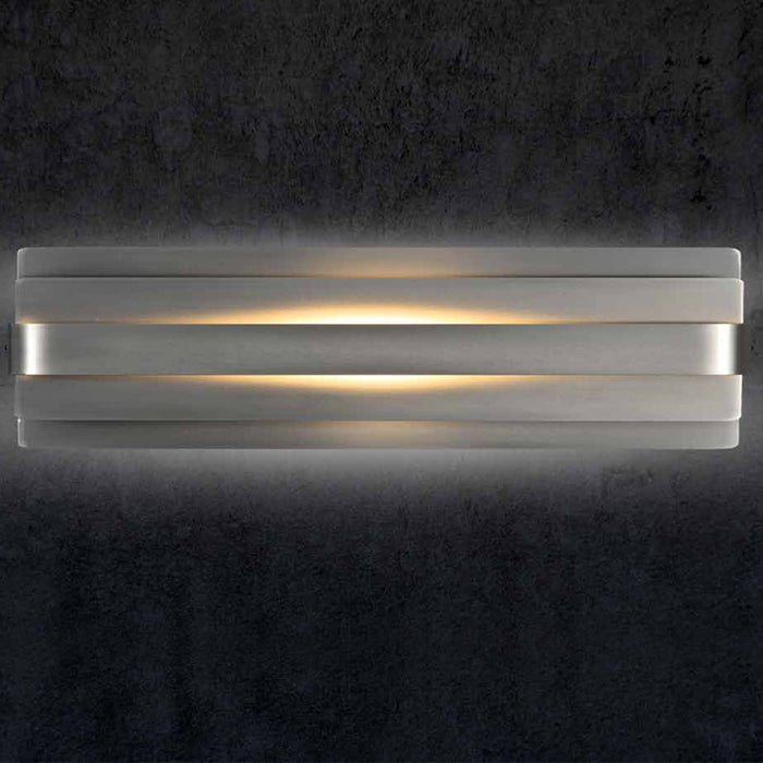 Wings Wall Lamp by ZANEEN design