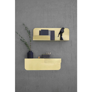 Archal Rectangular Shelf by ENOstudio