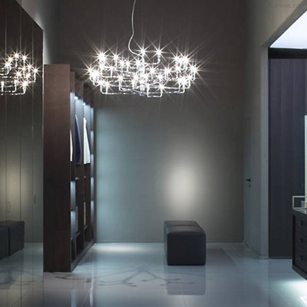 Grand Siecle Suspension By Axis71 The Modern Shop