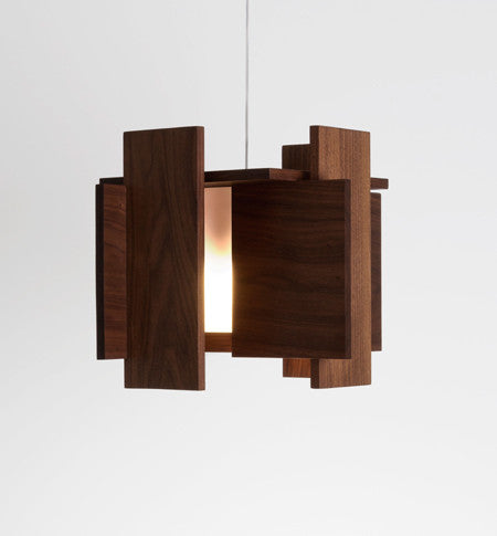 Abeo LED Pendant by Cerno (Made in USA)