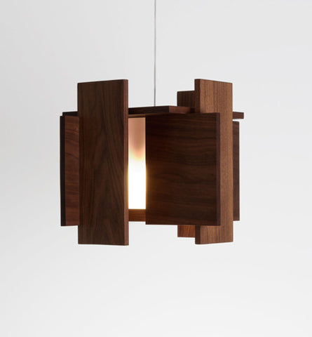Abeo LED Pendant by Cerno Made in USA