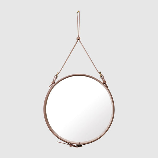 Circular Mirror by Gubi