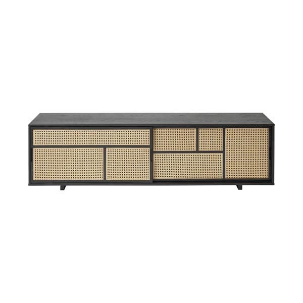 Air Sideboard Low by Design House Stockholm