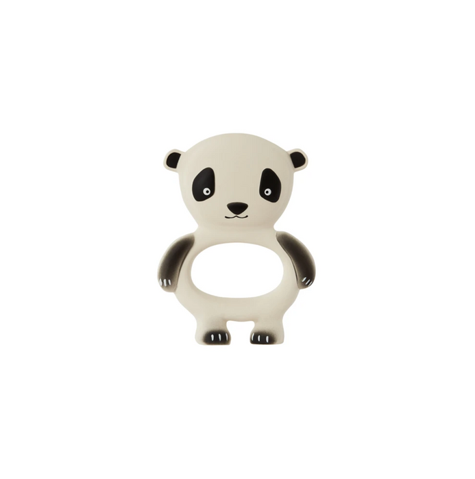 Panda Baby Teether by OYOY