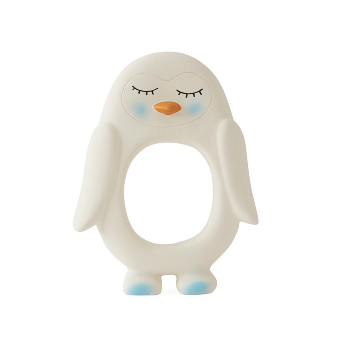 Penguin Teether by OYOY