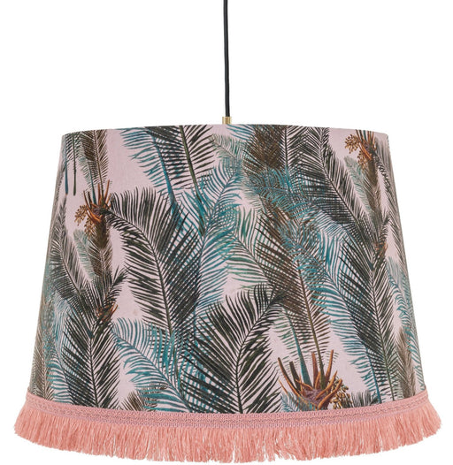 Palm Leaves Pendant Lamp by Mindthegap