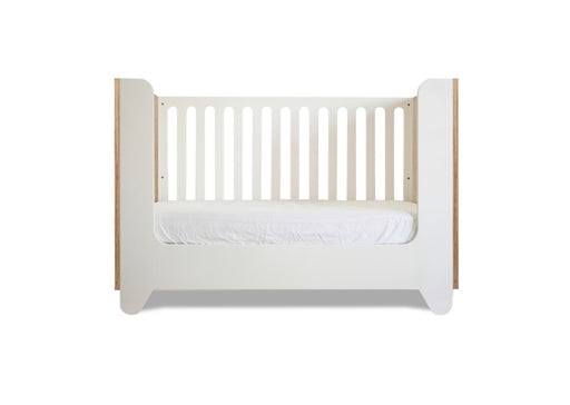 Hiya Crib Conversion by Spot On Square