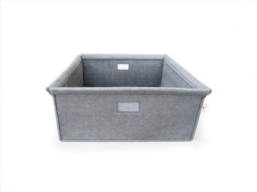 Felt Bin by Spot on Square