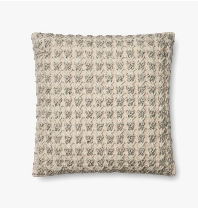 Magnolia Home P1053 Pillow by Loloi