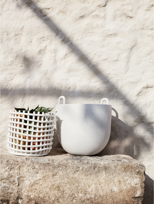 Speckle Pots by Ferm Living