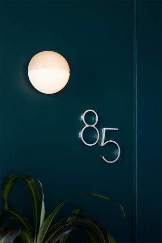 Phase Wall Sconce by Rich Brilliant Willing