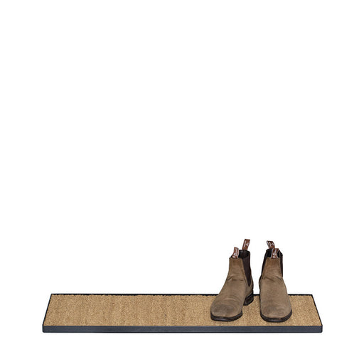 Belle Shoe Plate by Asplund