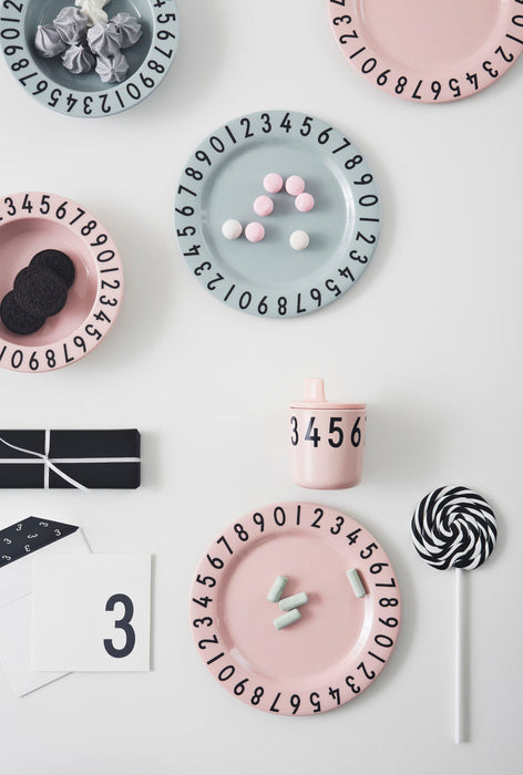 The Numbers Gift Set by Design Letters