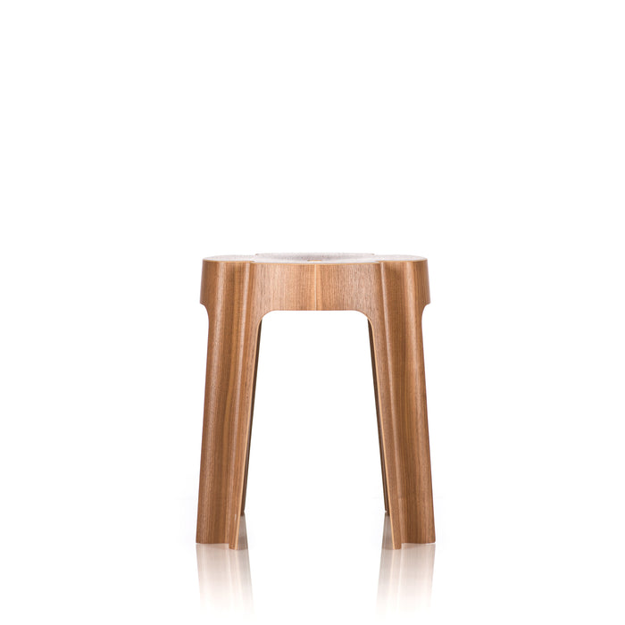 Bloom Side Stool by Offi