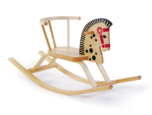 Baltic Rocking Horse by Offi