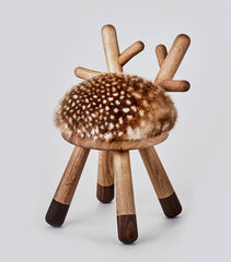 The Bambi Chair by Elements Optimal