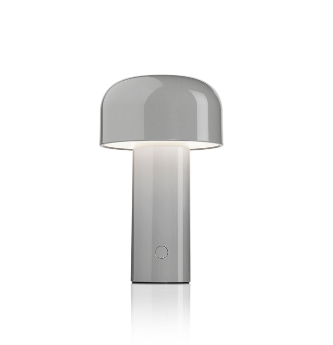 Bellhop LED Portable Rechargeable by Lamp Flos Table OPuTkiXZ