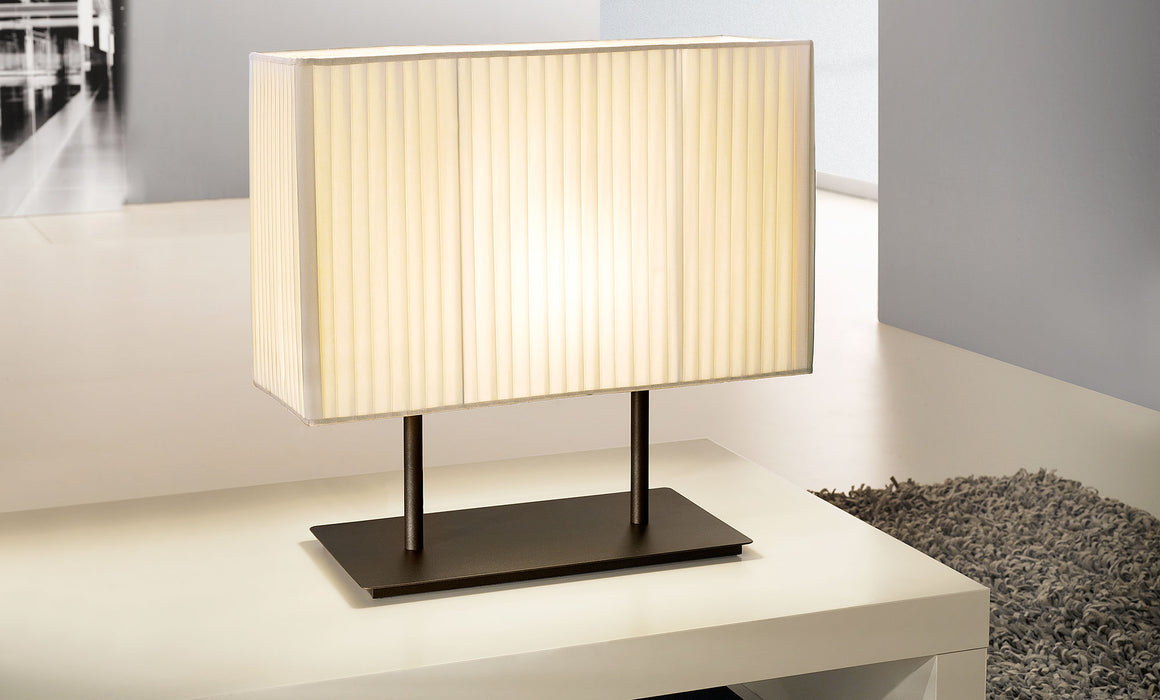 Blissy Table Lamp by ZANEEN design