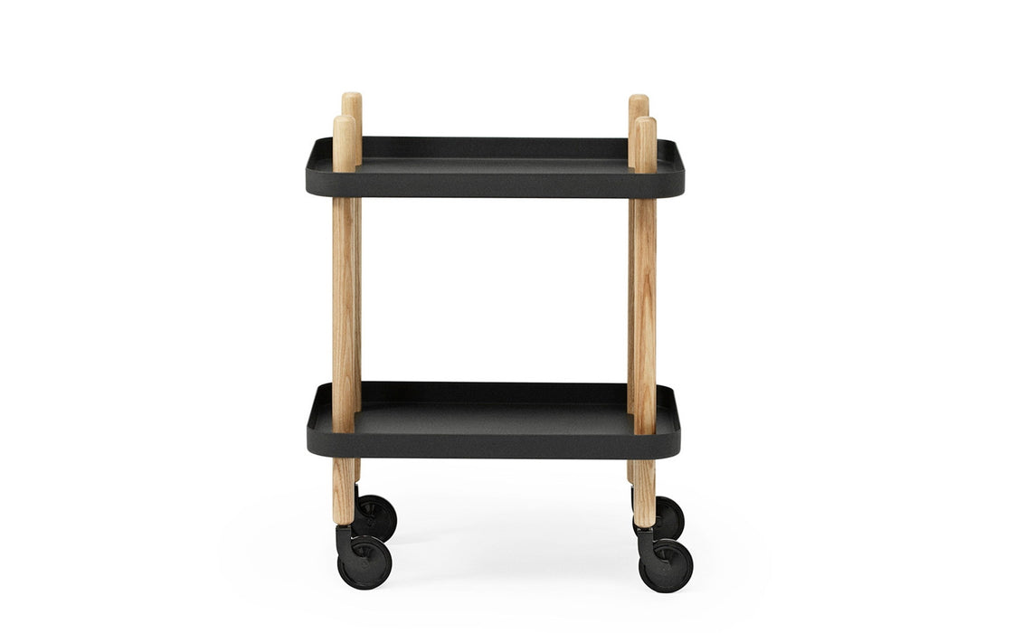 Block Table by Normann Copenhagen