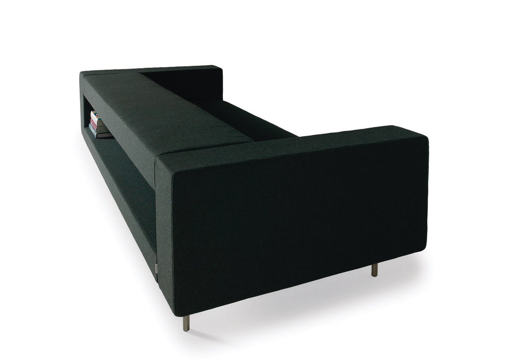 Moooi Bottoni Shelf Sofa