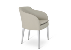 Buca Metal Base Chair by Soho Concept