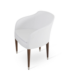 Buca Wood Base Chair by Soho Concept