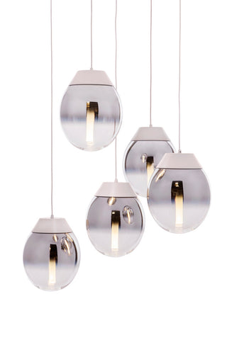 Crema Pendant by Viso Inc