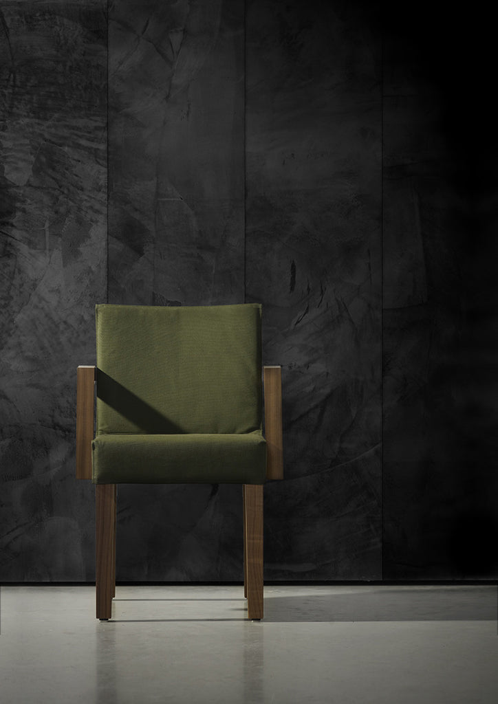 Con-07 Concrete Wallpaper by Piet Boon for NLXL