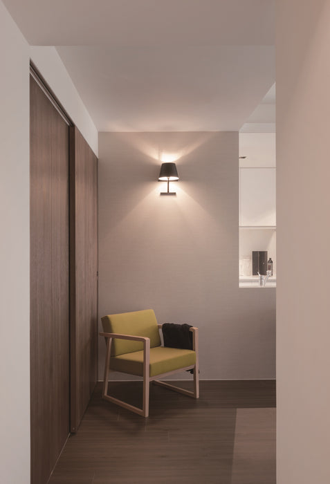 Concom Wall Lamp by Seed Design