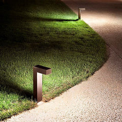 45 ADJ LED Outdoor Lighting by Flos