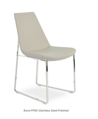 Eiffel Sled Chair by Soho Concept