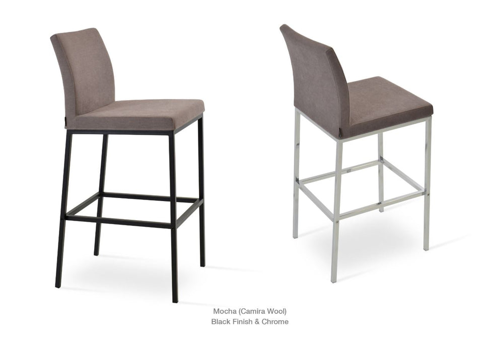 Aria Bar/Counter Stool by Soho Concept