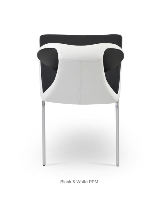 Gakko Dining Chair by Soho Concept