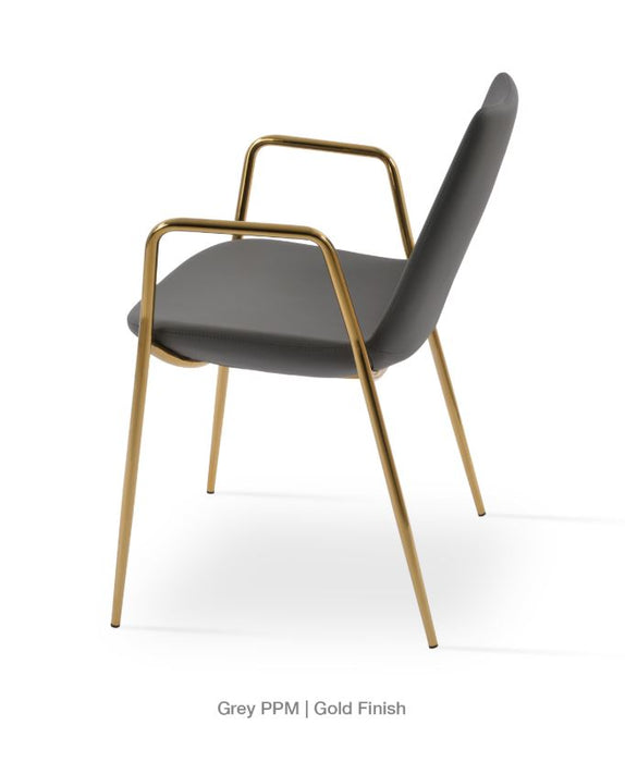 Eiffel Classy with Armrest by Soho Concept