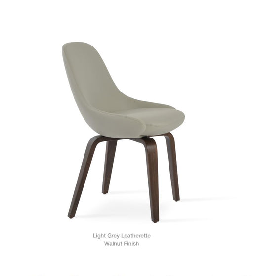 Gazel Plywood Chair by Soho Concept