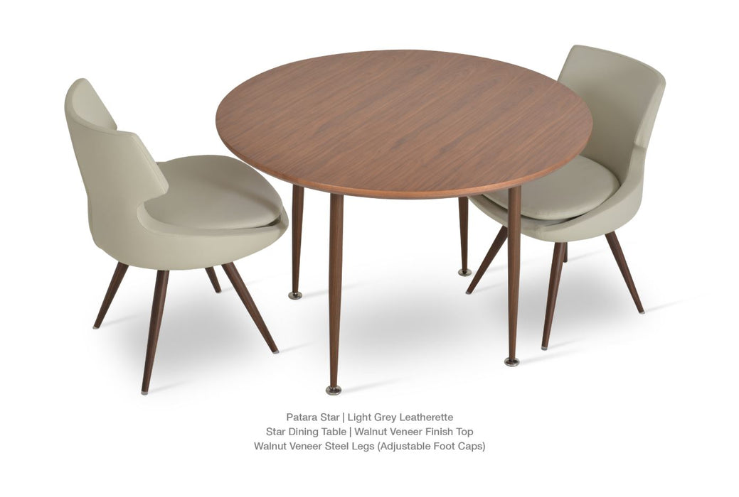 Star Dining Table by Soho Concept