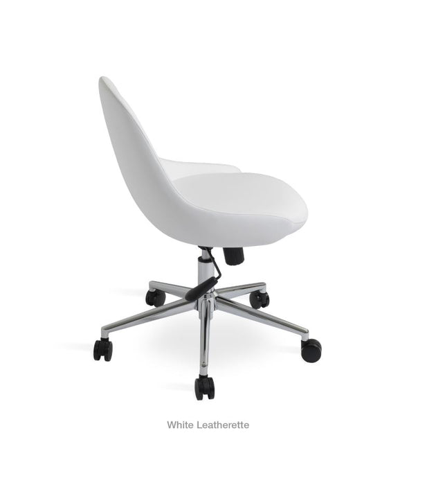 Gazel Office Chair by Soho Concept