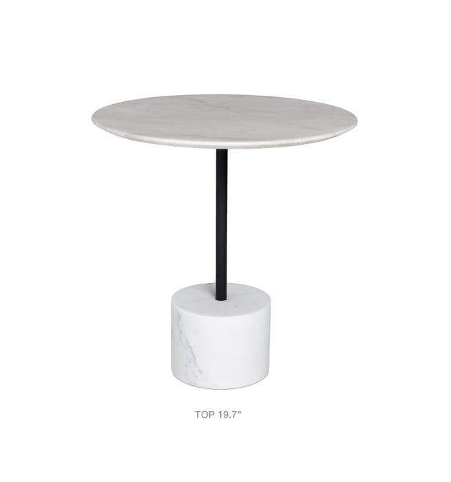 Lisa End Table by Soho Concept