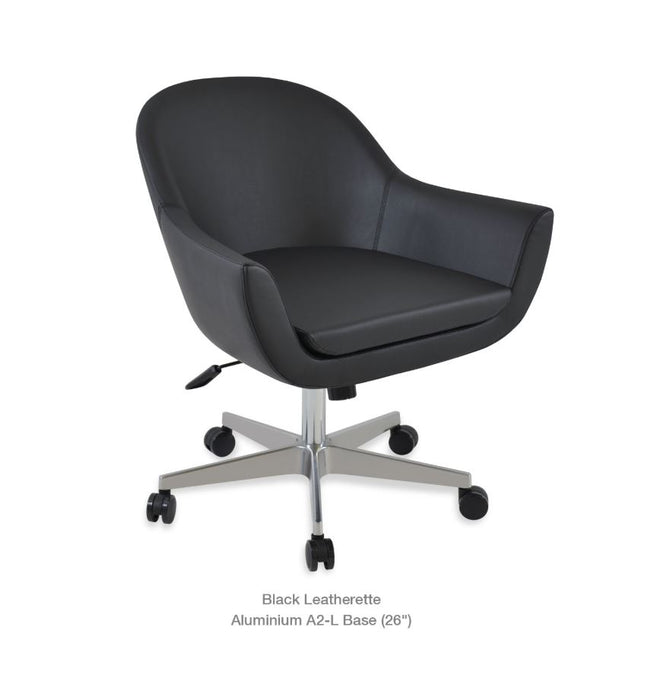 Madison Office Chair by Soho Concept