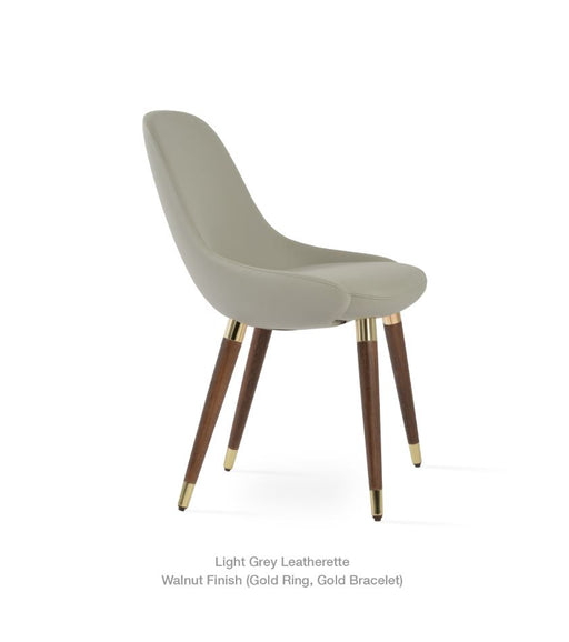 Gazel Wood Chair by Soho Concept
