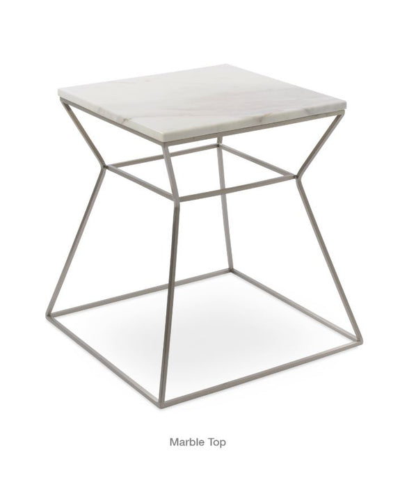 Gakko End Table by Soho Concept