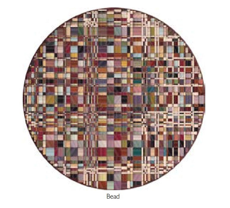 Bead Rugs by Moooi Carpets