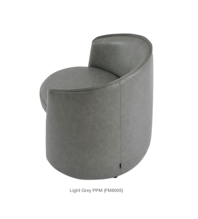Miami Lounge Arm Chair by Soho Concept