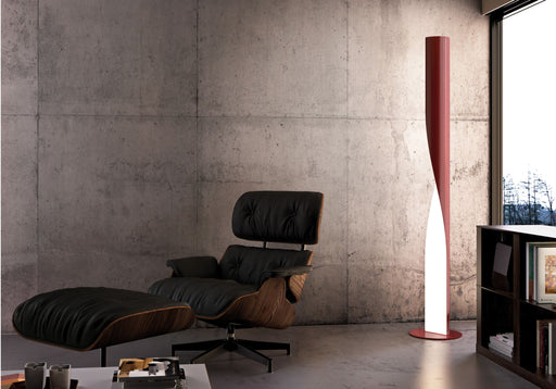 Evita Floor Lamp by Kundalini