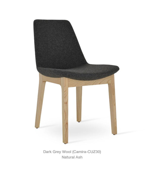 Eiffel Wood Chair by Soho Concept